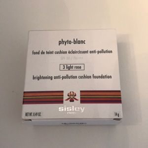 Sisley Cushion Foundation 3 LIGHT rose
